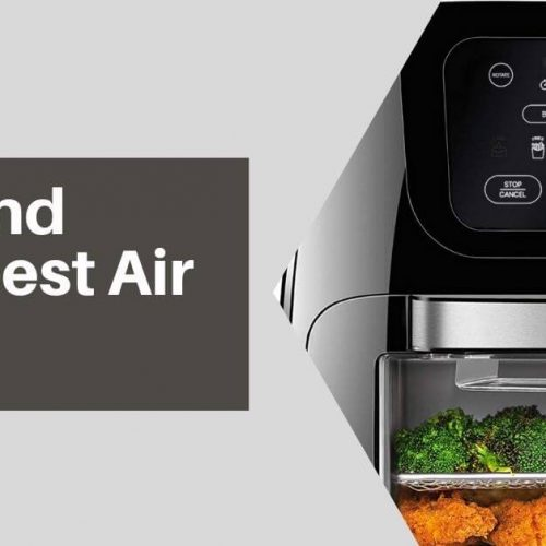 Best and cheapest air fryers of 2021